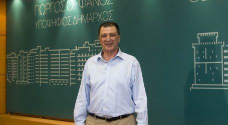 Θεσσαλονίκη: Αίτηση επανακαταμέτρησης των ψήφων κατέθεσε ο Ορφανός