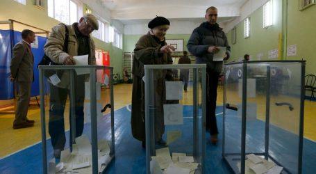 Η Ουκρανία απαγορεύει σε Ρώσους πολίτες να ψηφίσουν