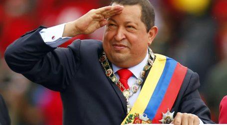 Σαν σήμερα πέθανε ο Ούγκο Τσάβες