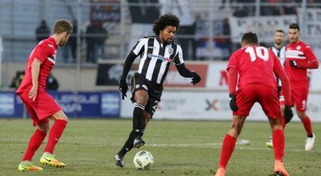 Κύπελλο Ελλάδος: Αυλαία με Τρίκαλα- ΠΑΟΚ