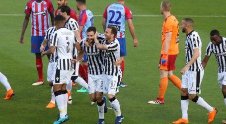 Super League | Εύκολα 3-1 o ΠΑΟΚ τον Πανιώνιο