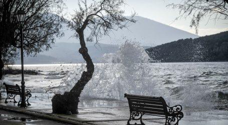 Στουρνάρας: 700 δισ. ευρω το κόστος της Κλιματική Αλλαγή στην Ελλάδα έως το 2100
