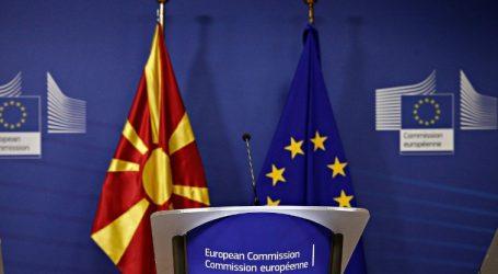 """""""Στόπ"""" στις ενταξιακές διαπραγματεύσεις ΠΓΔΜ- Αλβανίας"""