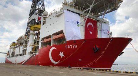 Πάλμερ: Οι ΗΠΑ έχουν ξεκαθαρίσει στην Τουρκία ότι τυχόν γεωτρήσεις της στην κυπριακή ΑΟΖ θεωρούνται προκλητικές