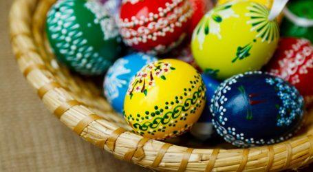 Το CircoGreco σας εύχεται καλό Πάσχα