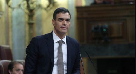 Ισπανία: Η κυβέρνηση Σάντσεθ δεν πρόλαβε να ολοκληρώσει το νομοθετικό της έργο