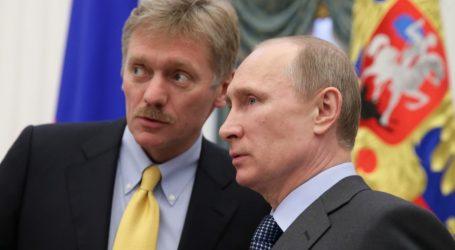 Πεσκόφ: Πρόωρο να μιλάμε για αναθέρμανση των σχέσεων με τις ΗΠΑ