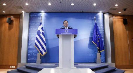 Ενημέρωση κυβερνητικού εκπροσώπου: Το πρόγραμμα του πρωθυπουργού τις επόμενες ημέρες