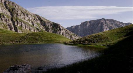 Ιωάννινα: Οι άγνωστες αλπικές λίμνες της Πίνδου