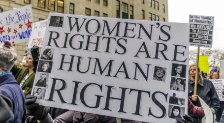 ΣΥΡΙΖΑ: Εμπρός για νέες φεμινιστικές κατακτήσεις στην Ευρώπη και σε ολόκληρο τον κόσμο
