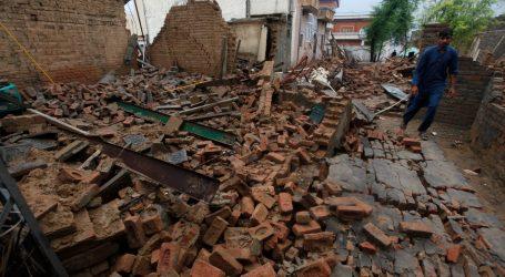Πακιστάν: Στους 24 οι νεκροί, εκατοντάδες οι τραυματίες από τον σεισμό μεγέθους 5,2 βαθμών