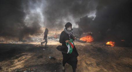 Εγκαίνια Πρεσβείας ΗΠΑ στην Ιερουσαλήμ | Δεκάδες νεκροί, εκατοντάδες τραυματίες Παλαιστίνιοι από ισραηλινά πυρά (UPD)