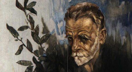 Η ερωτική ανθοφορία του Κωστή Παλαμά. Μια ανθολογία- έκπληξη για τον ποιητή της Μεγάλης Ιδέας
