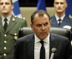 Τις τουρκικές προκλήσεις θα συζητήσουν στη Λευκωσία Αγγελίδης και Παναγιωτόπουλος