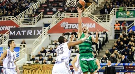 Basket League   Στην Πυλαία ο Παναθηναϊκός- Με την Κύμη ο Ολυμπιακός