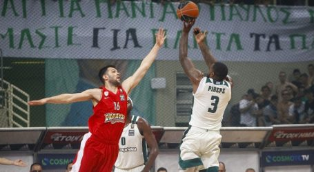 Basket League | Έκανε το 2-1 ο Παναθηναϊκός