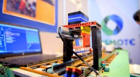 6ος Περιφερειακός Διαγωνισμός Ρομποτικής στην Πάτρα