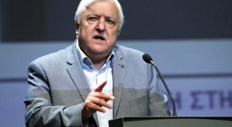 """Παπαδόπουλος: Ψευδές το δίλημμα """"κατάργηση ή όχι της μονιμότητας"""""""
