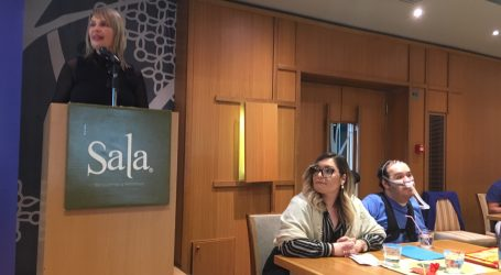 Παπακώστα από Βέροια: Το ΝΕΟ στηρίζεται στην καθαρότητα των προτάσεών του