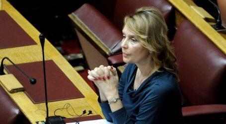 Παπακώστα για Δίστομο: Να στηρίξουν όλοι την εθνική προσπάθεια για τις γερμανικές επανορθώσεις