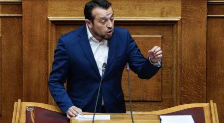 Παππάς: Η ΝΔ «επιχειρεί να ελέγξει» την Επιτροπή Ανταγωνισμού με κομματικούς εγκαθέτους