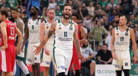Πρωταθλητής Ελλάδας για 36η φορά ο Παναθηναϊκός