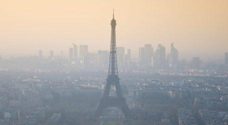 Μείωση της ατμοσφαιρικής μόλυνσης στις αστικές περιοχές λόγω των μέτρων για τον κορωνοϊό