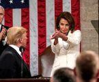Πελόζι: Ο Τραμπ έχει εμπλακεί σε «συγκάλυψη» – Οργισμένη αντίδραση του Αμερικανού προέδρου