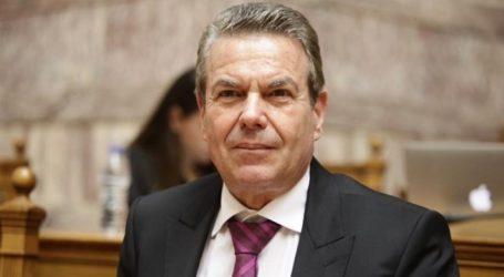 Πετρόπουλος: Ο κ. Βρούτσης να ζητήσει συγγνώμη – Ακόμη αναμένονται τα στοιχεία που είπε πως θα προσκομίσει
