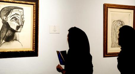 Σε Μουσείο της Τεχεράνης… ανακαλύφθηκαν δέκα έργα του Πικάσο