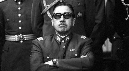 Βραζιλία: Ακυρώνεται εκδήλωση στη μνήμη του δικτάτορα της Χιλής, Πινοσέτ