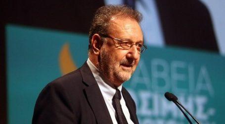 Και ο Πιτσιόρλας διαψεύδει σχέση της μη υποψήφιότητάς του στις βουλευτικές με τις αποφάσεις του υπουργικού συμβουλίου