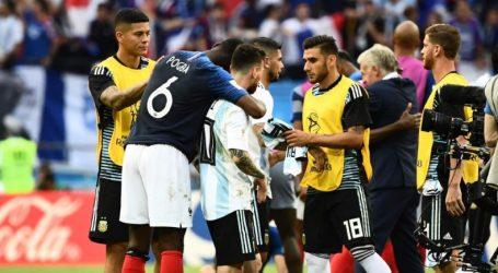 Πογκμπά: Ο Μέσι σε κάνει να αγαπάς το ποδόσφαιρο