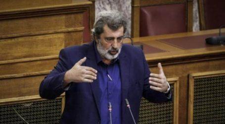 Πολάκης: Δεν έχω ηχογραφήσει κανέναν – Αντιδράσεις από τα κόμματα