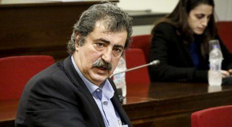 Σχόλιο Πολάκη για την αντιπαράθεσή του με τον Κ. Μητσοτάκη στη Βουλή