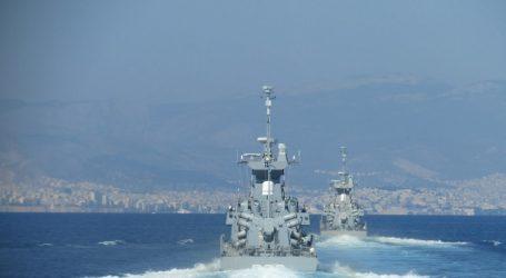 ΕΔΕ και ειδική πραγματογνωμοσύνη για το συμβάν με το τουρκικό πλοίο