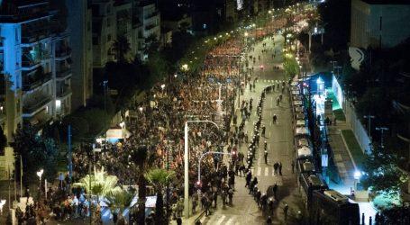 45 χρόνια από την εξέγερση του Πολυτεχνείου | Ολοκληρώθηκε η πορεία στην Αμερικανική Πρεσβεία – Επεισόδια στα Εξάρχεια