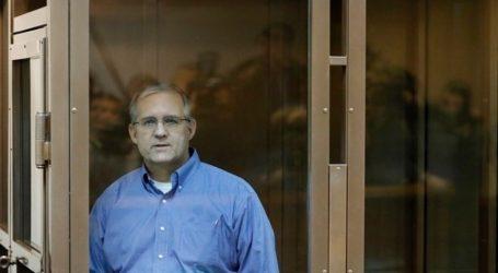 Η FSB ζήτησε να παραταθεί η προφυλάκιση του Αμερικανού Πολ Ουίλαν για τρεις επιπλέον μήνες