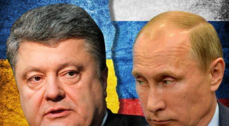 Κρίση στην Αζοφική   Ο Ποροσένκο ζητεί από το NATO να στείλει πολεμικά πλοία στην Αζοφική Θάλασσα