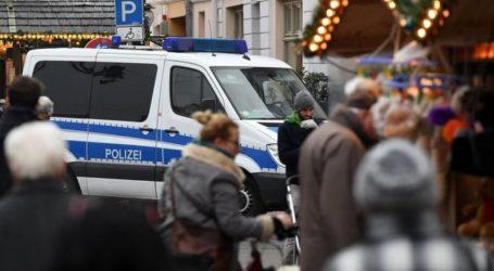 Γερμανία: Εντοπίστηκαν εκρηκτικά σε χριστουγεννιάτικη αγορά στο Πότσδαμ