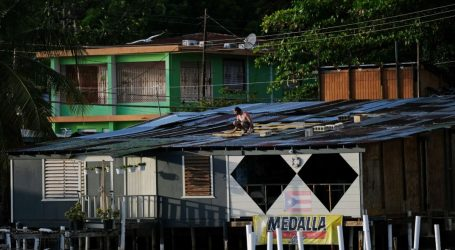 Πουέρτο Ρίκο: Σε κατάσταση εκτάκτου ανάγκης, λόγω τροπικής καταιγίδας