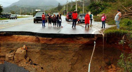 Πουέρτο Ρίκο: Στους 4.600 οι νεκροί από τον κυκλώνα Μαρία