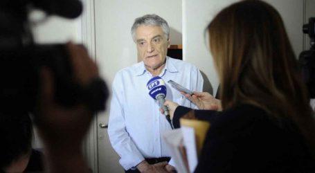 Πουλάκης: Χωρίς προβλήματα η εκλογική διαδικασία