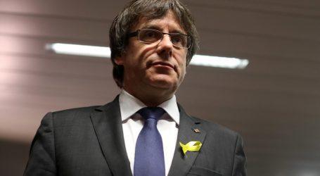 Βέλγιο: Αναβολή της ακροαματικής διαδικασίας για την έκδοση Πουτζντεμόν