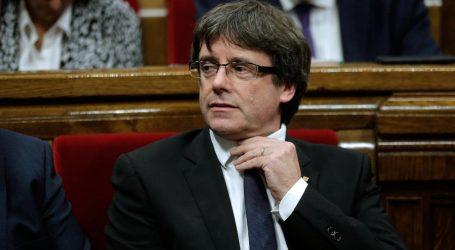 Ισπανία: Ο Πουτζντεμόν επικεφαλής της λίστας του αυτονομιστικού Junts per Catalunya στις ευρωεκλογές