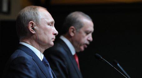 Πέσκοφ: Τηλεφωνική επικοινωνία Πούτιν-Ερντογάν για τη Λιβύη τις ερχόμενες μέρες
