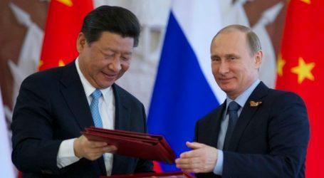 Συνάντηση Πούτιν- Σι: Στο επίκεντρο οι εμπορικοί διάδρομοι