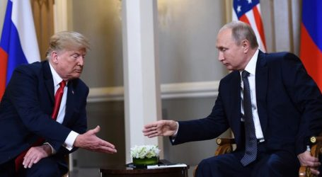 Κρεμλίνο: Υπό όρους η δημοσιοποίηση των συνομιλιών Πούτιν – Τραμπ