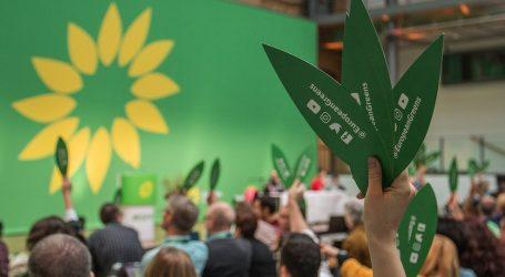 Γερμανία | Δημοσκόπηση: Πρώτοι οι Πράσινοι – Ιστορικό χαμηλό για το SPD