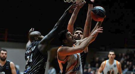 Basket League   Μεγάλες νίκες για Προμηθέα και Κύμη